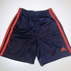 Adidas Active wear navy Blue shorts
